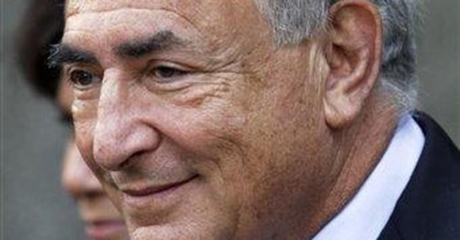 French TV shows Strauss-Kahn surveillance videos