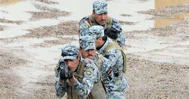Talks on Iraq NATO mission stall over immunity