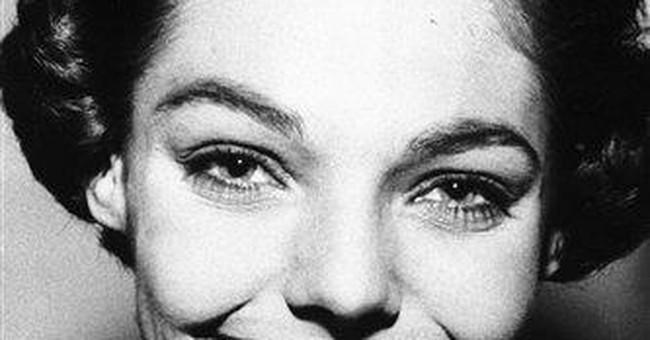 Secret daughter of Clark Gable, Loretta Young dies