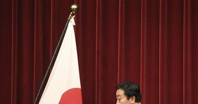 Japanese PM wants status of royal brides studied