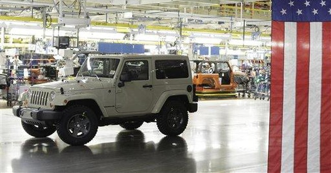 Chilly November? Not for US car sales