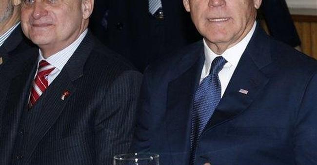 Biden urges Turkey to impose new sanctions on Iran