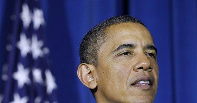 Obama: Relations with tribes at turning point