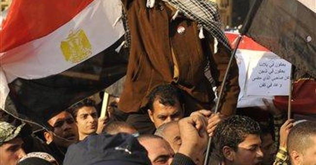 Ultraconservative party to push for Islamic Egypt