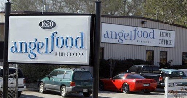 Angel Food Ministries officials face fraud charges
