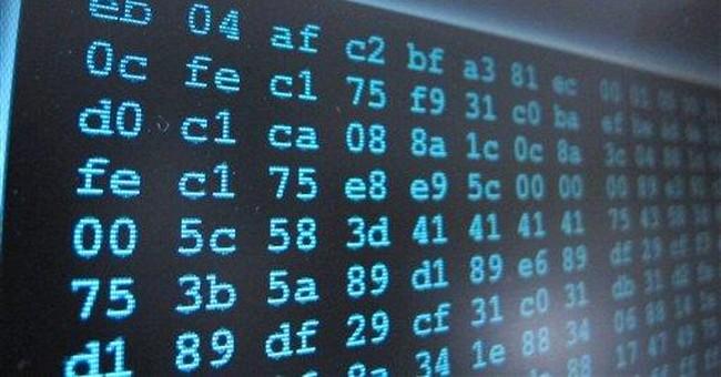 UK spy agency asks hackers to crack code