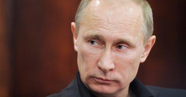 As Putin plans to stay, many Russians want out