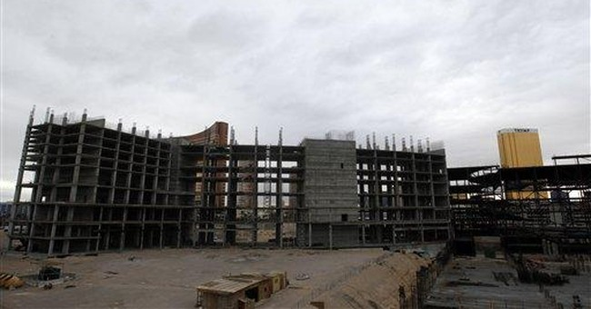 Is Nevada recovering? Depends who you ask