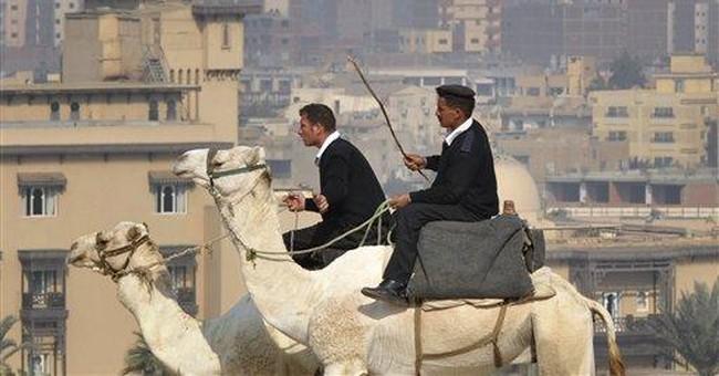 Egypt Brotherhood says won't impose Islamic values