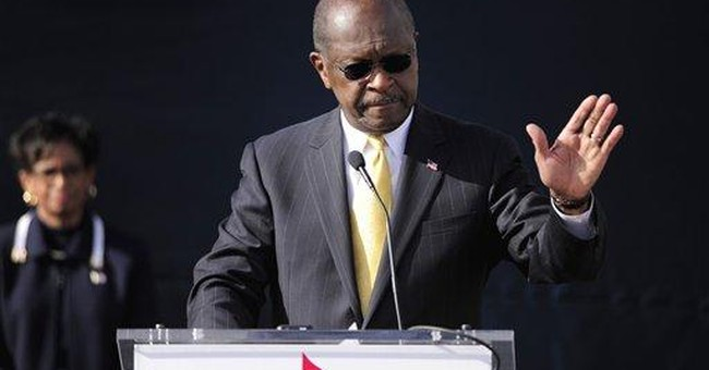 Cain suspends campaign shifting GOP race