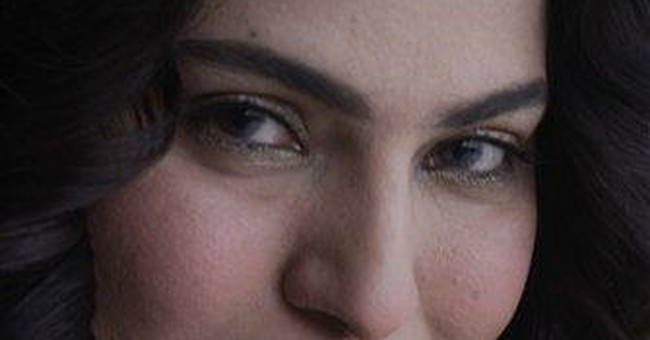 Pakistani model's nude photo causes fury