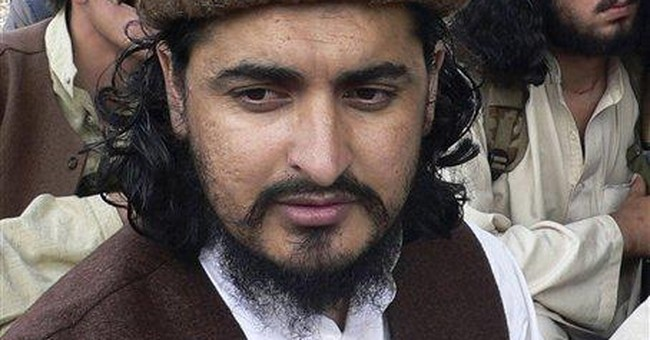 Pakistani Taliban splintering into factions