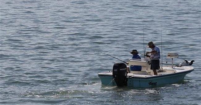 Tougher rules hit fishermen, industry hard