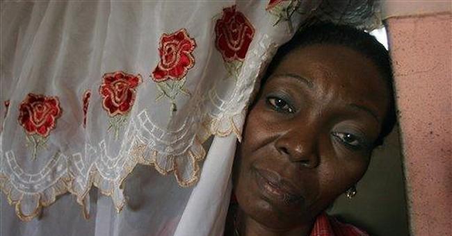 Dominican-Haitian activist Sonia Pierre dies at 48