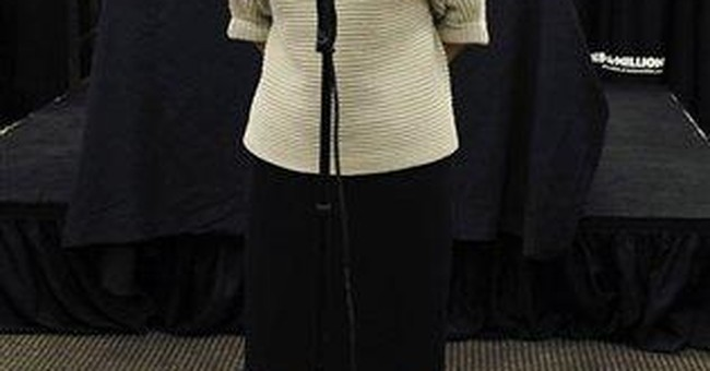 Bachmann: Former Cain backers moving her way