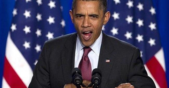 Obama defends American faith amid GOP critique