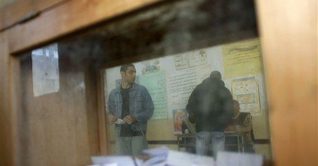 Egypt runoff exposes tensions between Islamists