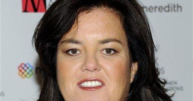 Rosie O'Donnell engaged to girlfriend