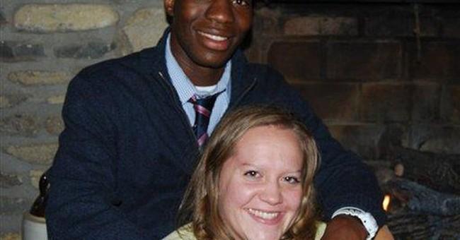 Ky church overturns ban on interracial couples