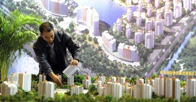 China's thin margin for error in property policies