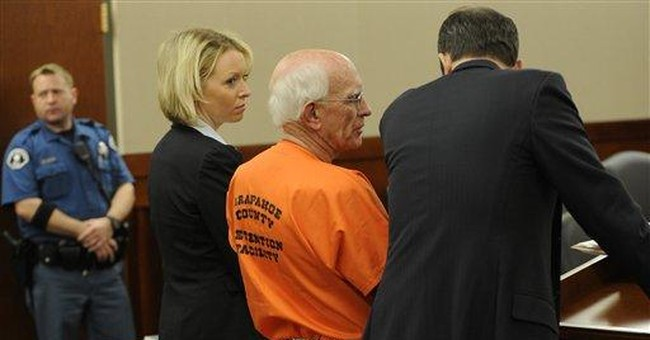 Bond lowered for ex-lawman in meth-for-sex case