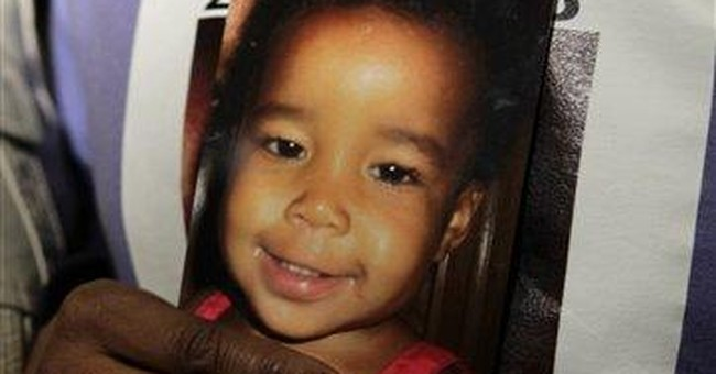 Missing Detroit girl's dad pleads for her return