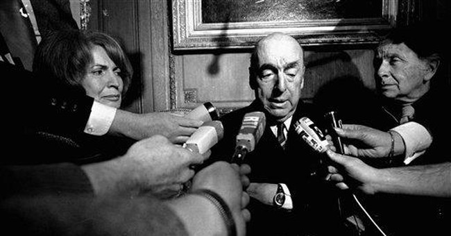Party asks to exhume Neruda's remains in Chile