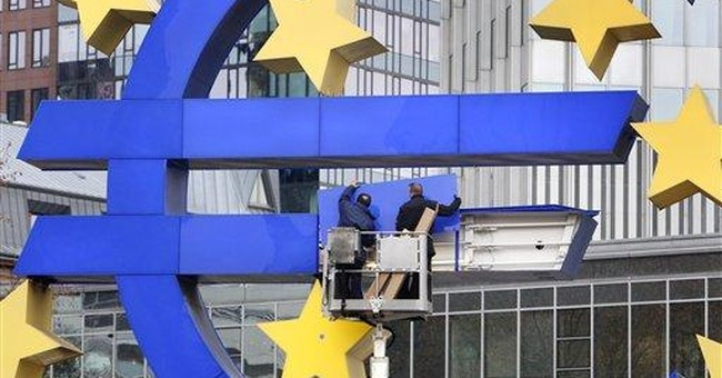 Divisions over EU treaty threaten crisis solution