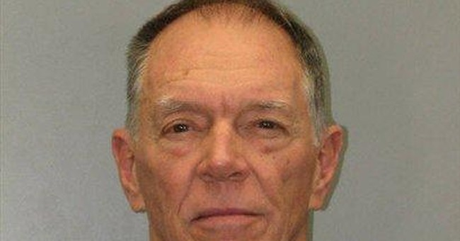 FAA chief on leave after drunken driving arrest
