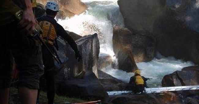 3rd Yosemite body identified as missing woman