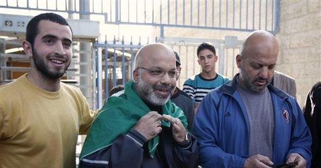 Gaza militant killed in clash with Israel