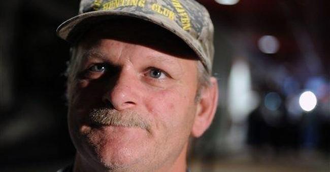 Families demand prosecutions in W.Va. mine blast