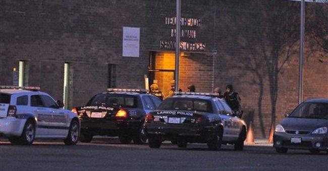 State: Mom who shot kids, self denied food stamps
