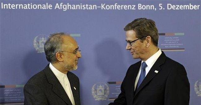 Nervous Gulf stresses unity amid Iran tensions