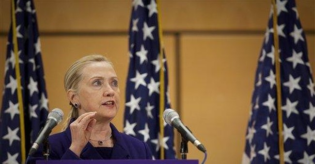Obama, Clinton to world: Stop gay discrimination