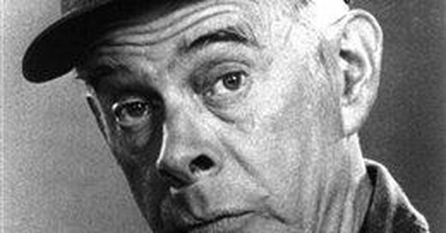 Harry Morgan made small roles big in TV, movies