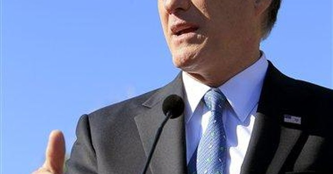 Romney steps up pace of campaign as caucuses near