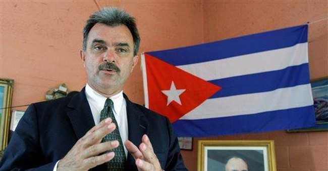 Cuban exiles say flotilla plan not a provocation