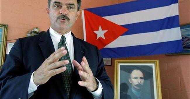 Cuban exiles say flotilla plan not a provocation
