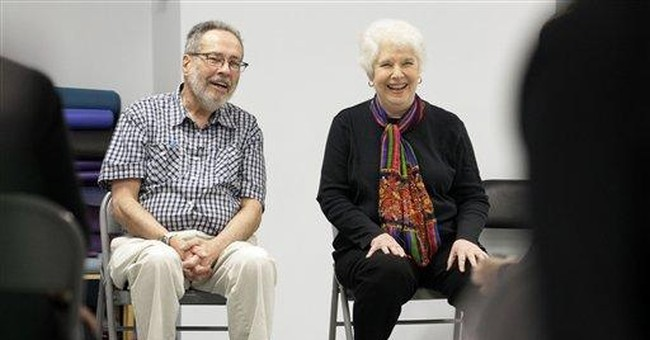 Parkinson's & dance: An unusual partnership unites