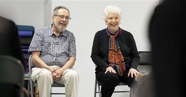 Parkinson's & dance: An unusual partnership unites