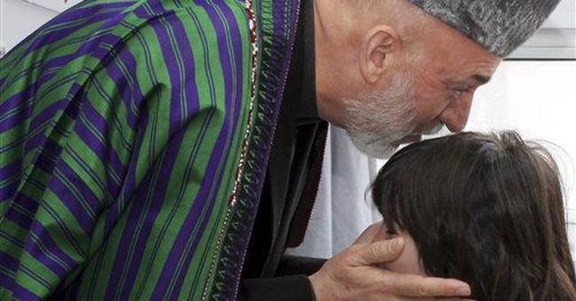 Bombing sets back efforts to stabilize Afghanistan