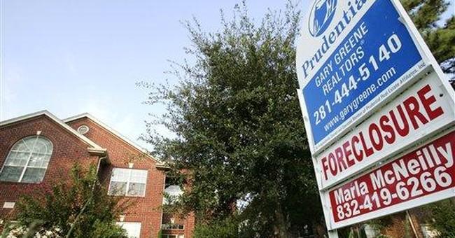 2012 Mortgage delinquencies seen dropping sharply