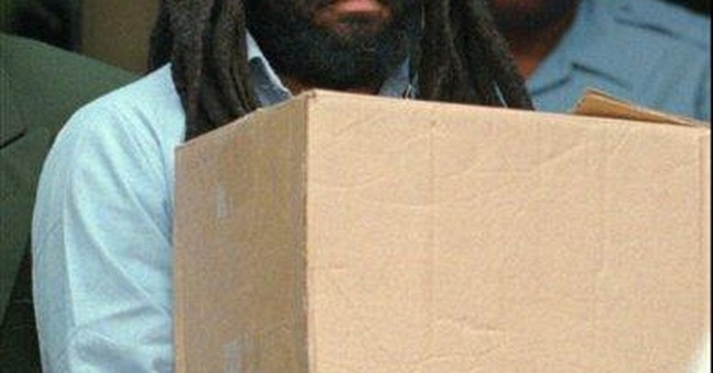 Abu-Jamal: I'm off death row, surprised by DA move