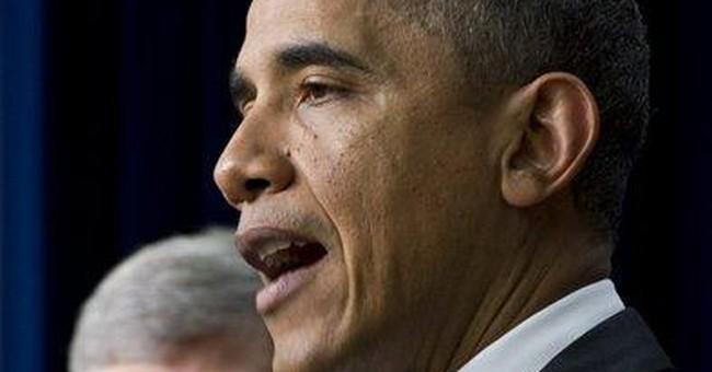 Obama presses GOP on consumer watchdog delay