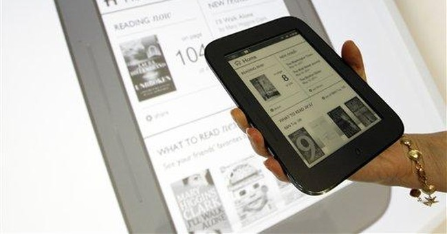 Review: Gift guide to e-readers, tablets, $99-$500