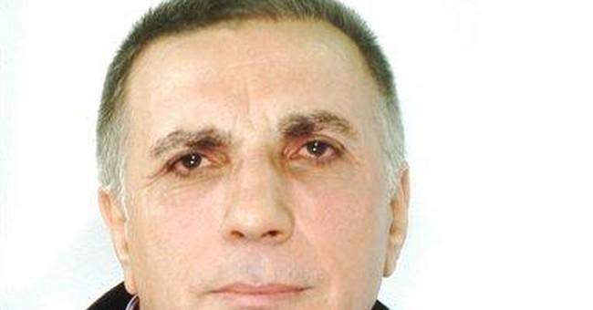 Top Italian mob boss nabbed in hometown bunker