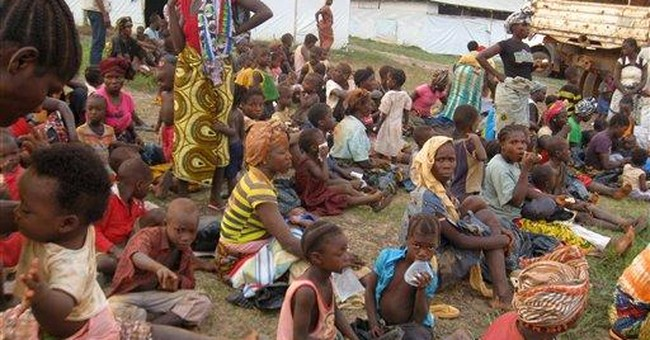 More than 550 Ivorian refugees to repatriate