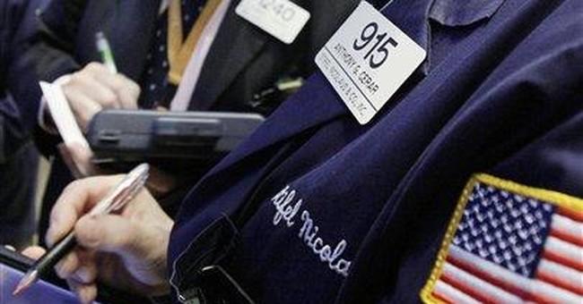 Stocks close mixed as traders await Europe news