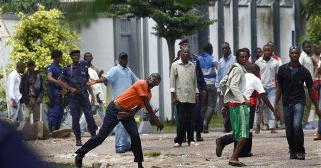 Kabila likely the winner of Congo election
